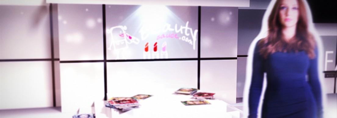iDent: FACEON Magazine/Beauty Sauce