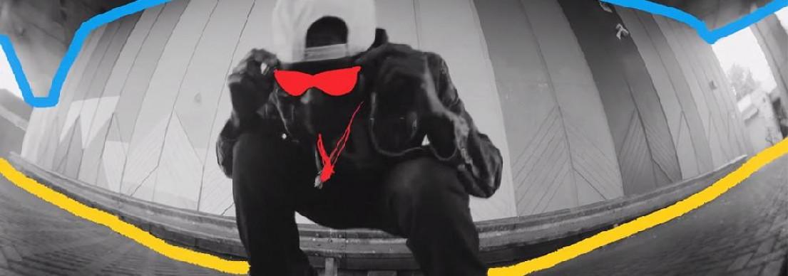 Music Video: WSTRN - IN2